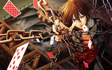 Anime Amnesia Wallpaper - amnesia hd fondo de pantalla and fondo de escritorio