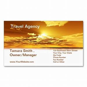 Travel agency business card template this beautiful for Travel agent business card samples