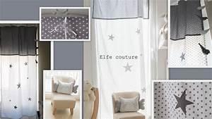 Rideau Pour Chambre : rideau chambre garcon ~ Melissatoandfro.com Idées de Décoration