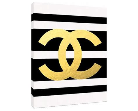 Best 25+ Chanel Logo Ideas Only On Pinterest