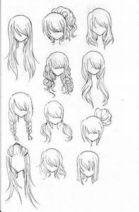 The Sims 4 Anime Hair Styles - newhairstylesformen2014.com