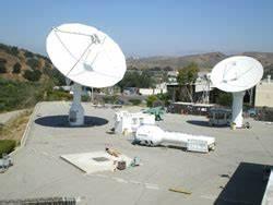 DLR - Earth Observation Center - Set-up of DLR-receiving ...