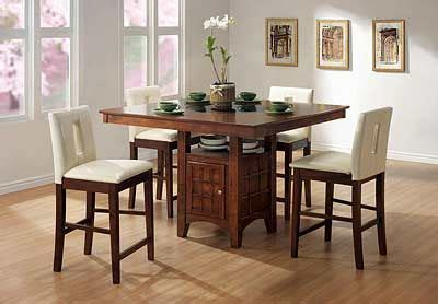 counter height kitchen island dining table best 25 kitchen table ideas on 9487