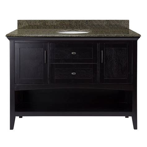 home decorators collection salerno 25 in vanity in