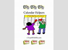 Calendar Helper Clipart – 101 Clip Art