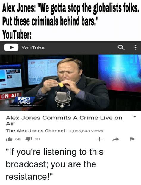 Alex Jones Memes - search alex jones meme memes on me me