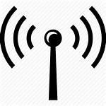 Icon Radio Wireless Transmitter Communication Network Router