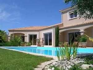 achat maison avec piscine maison moderne With photo maison avec piscine