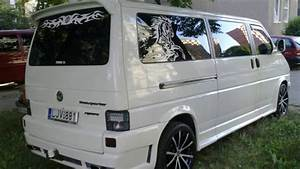 Vw T4 Tuning Transporter