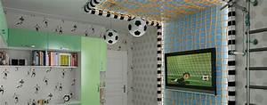 Fussball Kinderzimmer Ideen : bildquelle richman21 ~ Markanthonyermac.com Haus und Dekorationen