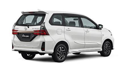Modifikasi Toyota Avanza Veloz 2019 by Avanza Veloz 2019 2 Ardiantoyugo