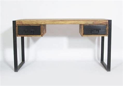 chaise bureau bois 42 idées déco de bureau pour votre loft
