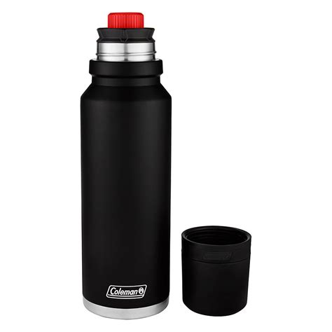 coleman sixty pour vacuum insulated stainless steel