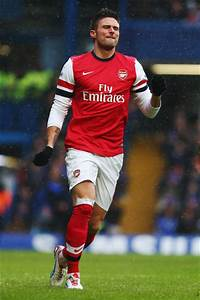 Olivier Giroud Wallpapers 2013 ~ Football Players Wallpapers