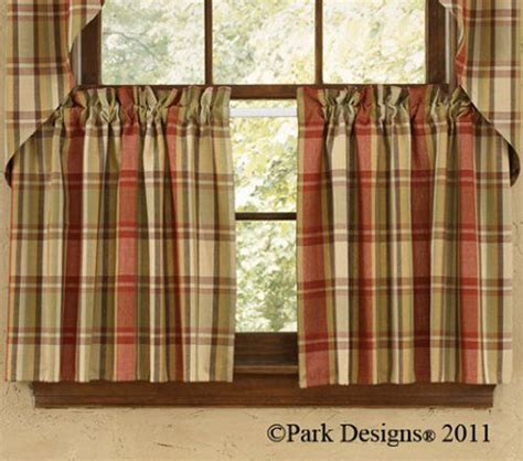 green plaid kitchen curtains 1000 images about curtains on window 4038