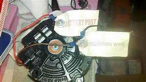 Model T Ford Forum  Delco Remy Alternator For T