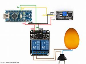 Arduino Schaltplan Editor : how to build a clap switch using arduino ~ Haus.voiturepedia.club Haus und Dekorationen