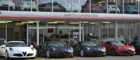 Alfa Romeo Preisliste Winterthur Zurich Switzerland
