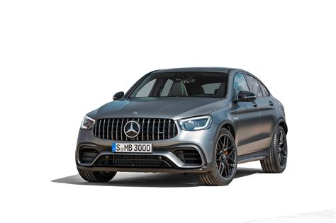 Is amg's rapid glc 63 suv the answer to your prayers, or to a question nobody's asking? 2021 Mercedes-AMG GLC 63 4MATIC Coupe Full Specs, Features and Price | CarBuzz