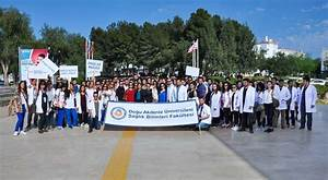 EMU Physiotherapy and Rehabilitation Department Students ...