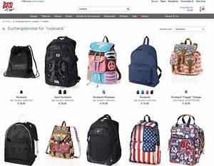 Bonprix Auf Rechnung : rucksack mit monogramm und eigenen initialien oder name charlotte schwarz ~ Themetempest.com Abrechnung