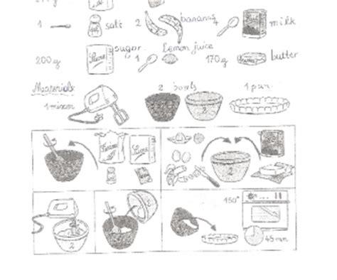 Esl food recipe activities forumfinder Images