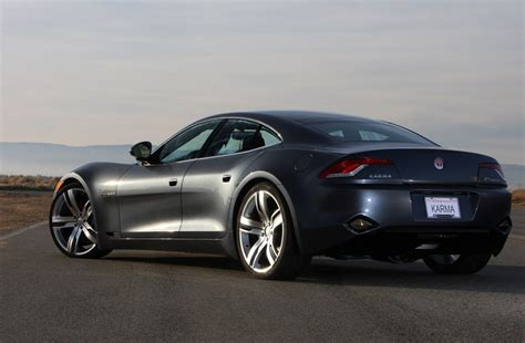New Electric Powered Car > 2011 Fisker Karma Oopscars