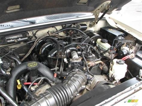 Ford Explorer 4 0 Engine Diagram by Ford Explorer Review And Photos