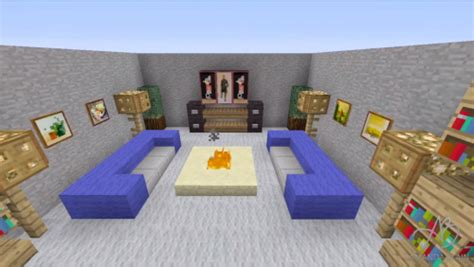 Minecraft Living Room Furniture Ideas by The 10 Best Xbox One For Amanda Blain