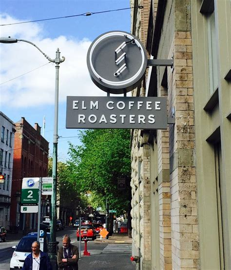 Owner brendan mullally returned to seattle in 2013 after seven years with joe coffee in new york. Elm Coffee Roasters, Seattle, Washington - Super chill new high-end...
