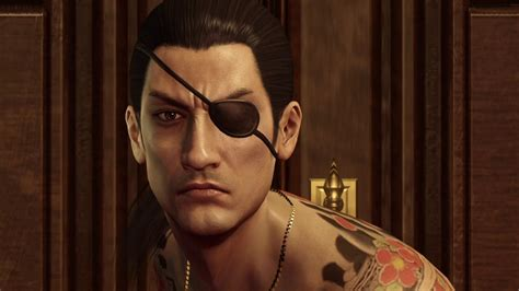 yakuza  playthrough pt dual boss fight awano