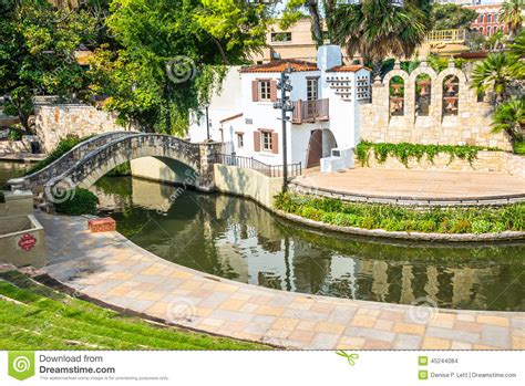 Riverwalk Boat Ride Prices by Arneson River Theater River Walk San Antonio Stock