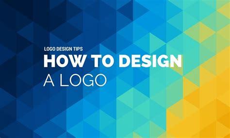 logo design tips logo design tips how to design a logo in 2016