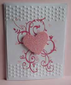 Handmade Greeting Card Stampin' Up