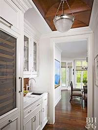 butler s pantry Plan the Perfect Butler's Pantry - Better Homes and ...