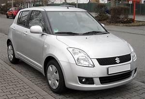 Suzuki Swift 2009 : file suzuki swift front wikimedia commons ~ Gottalentnigeria.com Avis de Voitures
