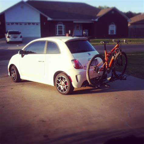 Fiat 500 Owners by Any Fiat 500 Owners Out There Mtbr