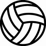 Svg Icon Volleyball Onlinewebfonts