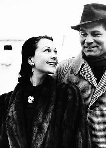 170 best images about Laurence Olivier & Vivien Leigh on ...