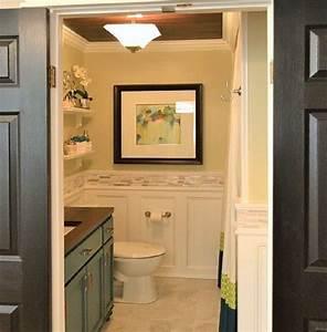 11, Amazing, Before, U0026, After, Bathroom, Remodels