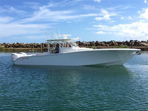 Yellowfin Boats Models by Yellowfin Boats For Sale Yachtworld Upcomingcarshq