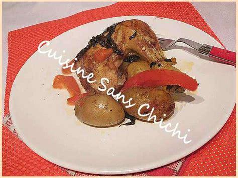 recette de cuisine sans four recettes de poulet de cuisine sans chichi pagescuisine