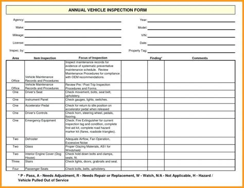 fire extinguisher inspection form nfpa mbm legal