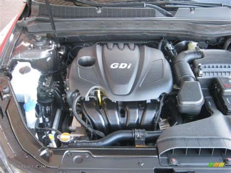 kia optima   liter gdi dohc  valve vvt  cylinder engine photo  gtcarlotcom