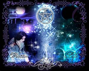 Wiccan Live Wallpaper - WallpaperSafari