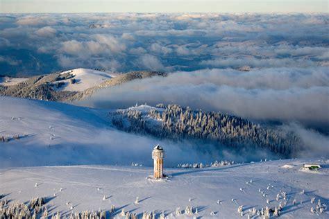 skigebiet hinterzarten liftverbund feldberg skifahren