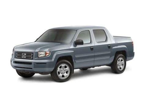 best honda trucks best used honda truck ridgeline autobytel