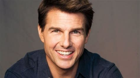 Tom Cruise Favorite Things, Height, Weight, Affairs ...