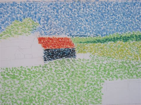 pastel painting bensham gateshead michaels pastel