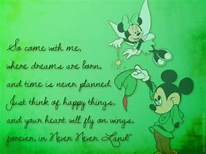 Mickey And Minnie Love Quotes. QuotesGram